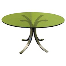Tekno Table Design Borsani-Gerli