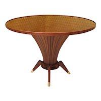 Italian 1950s Center Table