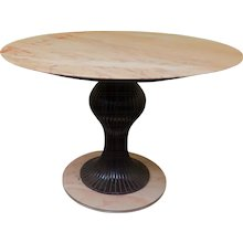 Pedestal Table Osvaldo Borsani
