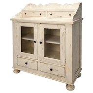 Broyhill Attic Heirloom Jelly Cabinet