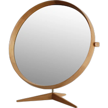 Framed Table Mirror by Uno & Osten Kristiansson