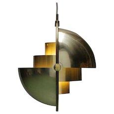 Multi-Lite Pendant by Louis Weisdorf for Lyfa