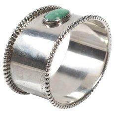 Josef Hoffmann Napkin Ring