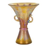 Loetz Vase Phenomen Gre 7773