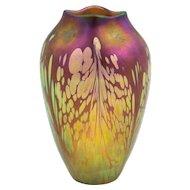 Vase by Johan Loetz