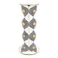 Ceramics vase Ernst Wahliss Wien ca. 1910 Karl Klaus attr. Serapis-Fayence