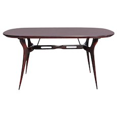 Elegant table by Gio Ponti