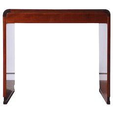 Art-deco console table