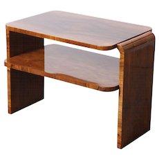 Art-Deco side table