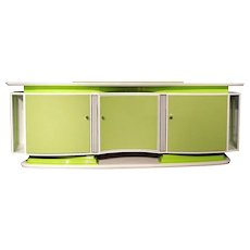 French Origin Art Deco Sideboard