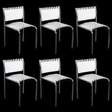 """""Sof -Tech"""" Side chairs for Thonet"