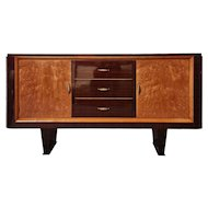 Italian origin art-deco sideboard