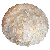 Murano Ceiling Light by Barovier & Toso