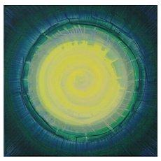 """ Illuminating Portal to the Light of Joy "" by Udo Haderlein"