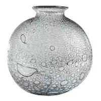 Barovier & Toso Glass Vase, 1962