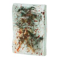 Glass Block by Egidio Constantini & Anthony Ellero