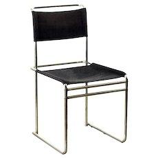 Marcel Breuer Tubular Steel Chair