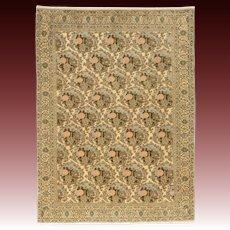 Vintage Bidjar Sanandaj Carpet