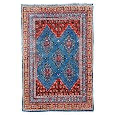 Oversize Moroccan Berber Rug