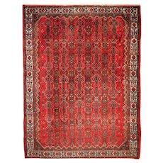 Vintage Lilian Reyhani Carpet