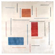 Rug by Genevieve Claisse