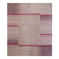 Art Deco Rug by D.I.M.