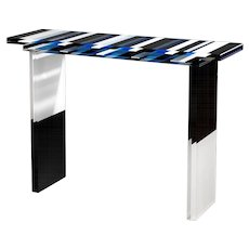 Unique Console Table by Charly Bounan