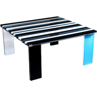 Unique Coffee Table by Charly Bounan