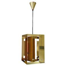 """""""Kassablanka"""" Pendant Lamp by Simon Henningsen"""