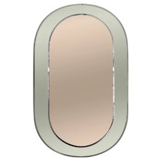 Mid Century Italian Mirror
