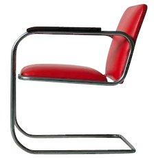 Steel Tube Chairs 1934