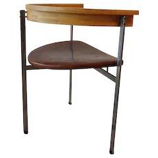 PK 11 chair by Poul Kjaerholm 1957