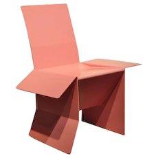 Carton Chair by Sébastien de Ganay