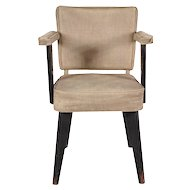 Original Armchair by Dominique, circa 1960
