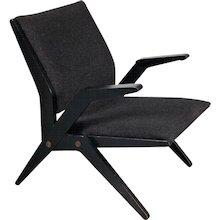 Akerblom Scissor Easy Chair