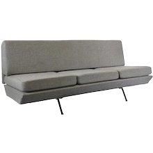 Marco Zanuso Sleep-O-Matic Sofa, 1951