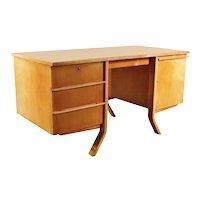 Cees Braakman Desk for Pastoe, circa 1950