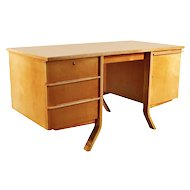 Cees Braakman Desk for Pastoe, circa 1950