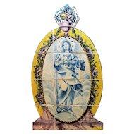 late 18th century Portuguese azulejos