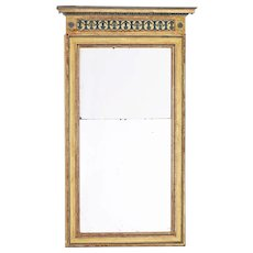 A Late Gustavian Mirror Attributed to Pehr Ljung, ca 1800