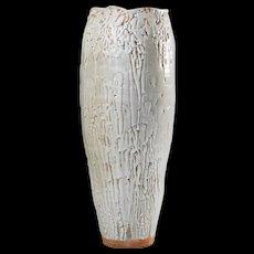 Floor urn by Eva Bengtsson, Sweden. 1990's.