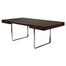 Desk Designed by Hans Wegner for Johannes Hansen, Denmark 1960s