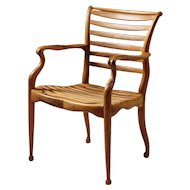Armchair Designed by Peder Moos, Denmark, 1949