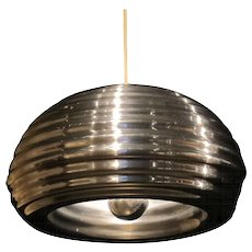 1960s Pendant Lamp Splugen Brau by Pier and Achille Castiglioni for Flos