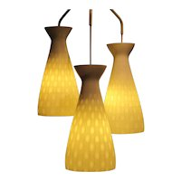 RAAK Lamp by A. F. Gangkofner for Peill & Putzler