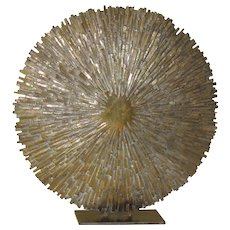 Modern Bronze Sculpture by Robert Seguineau
