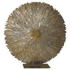 Modern Bronze Sculpture by Robert Seguineau