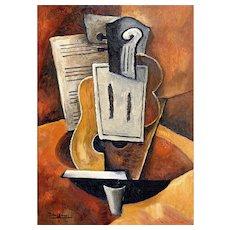 Instruments VII