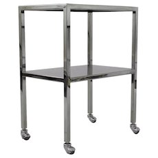 Philippe Starck Wheeled Trolley