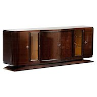 Art Deco Long Sideboard